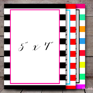 BS331 stripes design