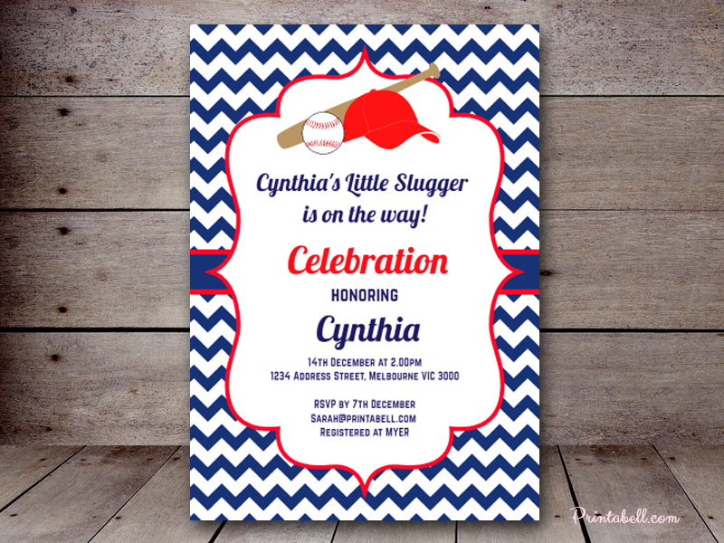 Kids Party Invitations Printabell Create